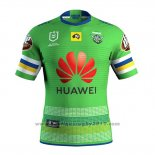 Maillot Canberra Raiders Rugby 2020 Troisieme