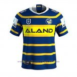 Maillot Parramatta Eels Rugby 2019-2020 Domicile