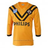Maillot Wests Tigers Rugby 2021 Retro