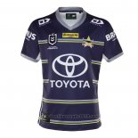Maillot North Queensland Cowboys Rugby 2021 Domicile