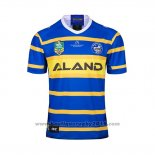Maillot Parramatta Eels Rugby 2018 Domicile