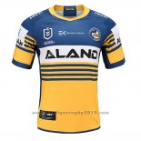 Maillot Parramatta Eels Rugby 2020 Domicile