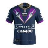 Maillot Melbourne Storm Rugby 2021 Commemorative