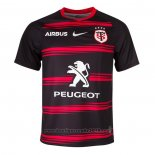 Maillot Stade Toulousain Rugby 2021 Domicile