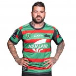 Maillot South Sydney Rabbitohs Rugby 2021 Domicile
