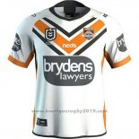 Maillot Wests Tigers Rugby 2019-2020 Exterieur