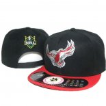 NRL Snapback Casquette Manly Warringah Sea Eagles Noir