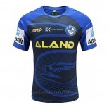 Maillot Parramatta Eels Rugby 2020 Entrainement