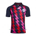 Maillot Stade Francais Rugby 2016-2017 Domicile