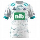 Maillot Blues Rugby 2020 Exterieur