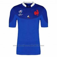 Maillot France Rugby RWC 2019 Domicile