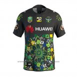 Maillot Canberra Raiders Rugby 2018-2019 Commemorative