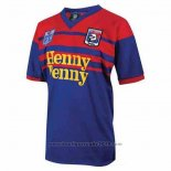 Maillot Newcastle Knights Rugby 2021 Retro