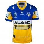 Maillot Parramatta Eels Rugby 2021 Domicile