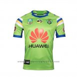 Maillot Canberra Raiders Rugby 2018 Domicile