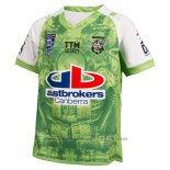 Maillot Canberra Raiders Rugby 2016 Domicile