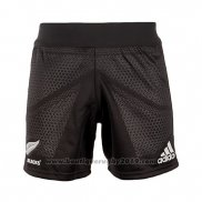 Nouvelle-Zelande All Blacks Rugby 2019 Domicile Shorts