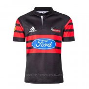 Maillot Crusaders Rugby 1996 Retro