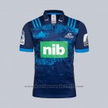 Maillot Blues Rugby 2018 Exterieur