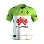 Maillot Canberra Raiders Rugby 2019-2020 Exterieur