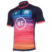 Maillot Ecosse Rugby 2021 Entrainement