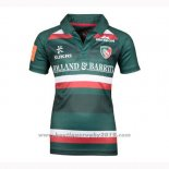 Maillot Leicester Tigers Rugby 2018 Entrainement