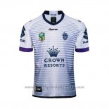 Maillot Melbourne Storm Rugby 2018 Exterieur