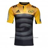 Maillot Hurricanes Rugby 2016-2017 Domicile