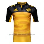 Maillot Hurricanes Rugby 2017 Domicile