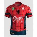 Maillot Sydney Roosters Rugby 2017 Edition Speciale