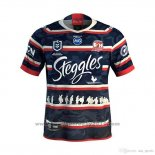 Maillot Sydney Roosters Rugby 2019-2020 Commemorative