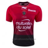 Maillot Toulon Rugby 2016 Domicile
