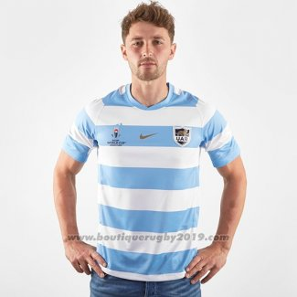 Maillot Argentine Rugby RWC 2019