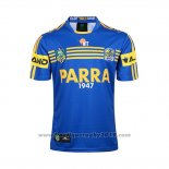 Maillot Parramatta Eels Rugby 2017 Domicile