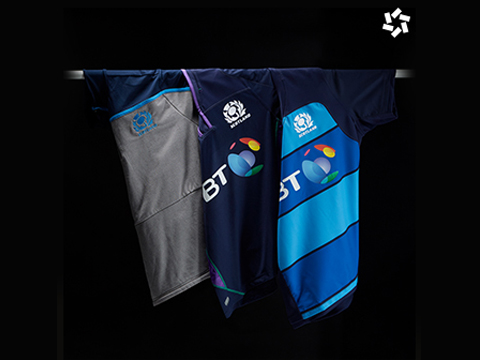 Maillot Rugby Six Nations 2019