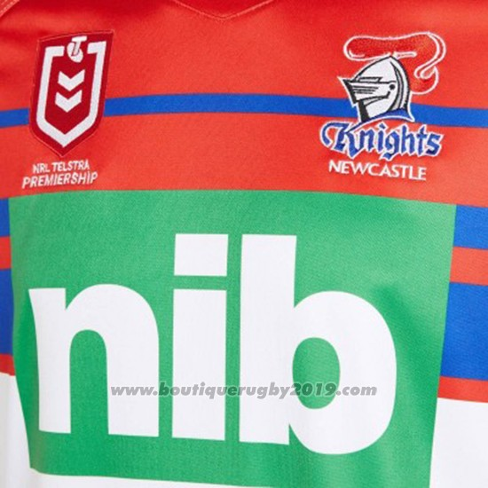 Maillot Newcastle Knights Rugby 2019 Exterieur