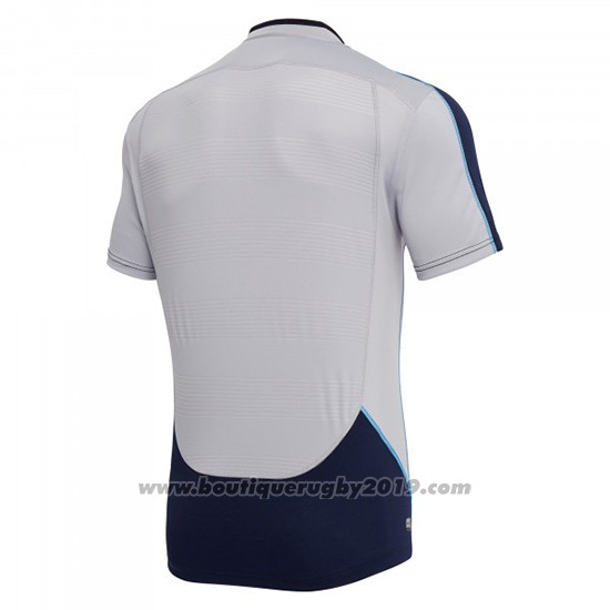 WH Maillot Ecosse Rugby 2018-2019 Exterieur