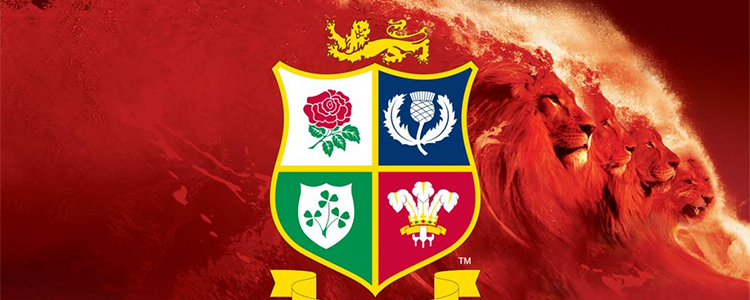 boutiquerugby2019 British Irish Lions