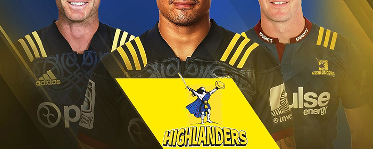 boutiquerugby2019 Highlanders