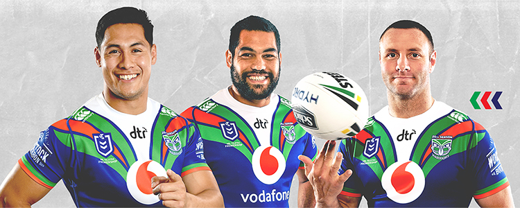 boutiquerugby2019 Nouvelle-Zelande Warriors