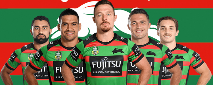 boutiquerugby2019 South Sydney Rabbitohs