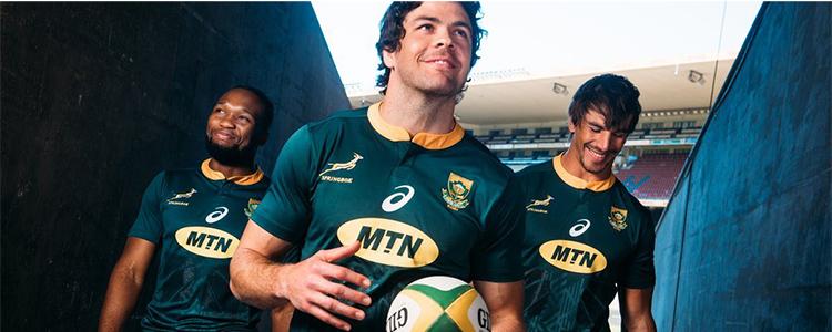 boutiquerugby2019 Afrique du Sud
